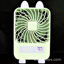 Hot Selling Mini ventiladores populares